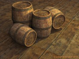 Barrels WIPsmall by dhurgan