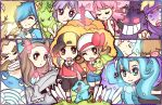 Let's Play! Johto! by Geegeet
