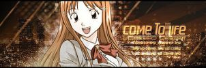 Anime Banner 3 by Cre5po