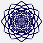 Angels and Flower of Life for Embroidery by AleLMT