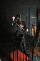 Captive LatexModel by LatexModel