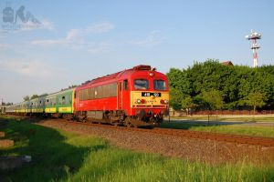 418 120 in Gyorszabadhegy on 1st may, 2012 by morpheus880223