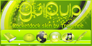 Guipulp Skin by Troyenne