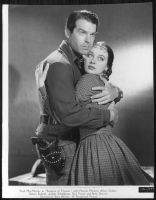 MacMurray and Patricia Morison by slr1238