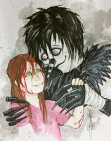 Laughing Jack and Sally Creepypasta by ChrisOzFulton