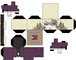 alois by hollowkingking