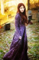 Sansa Stark of Winterfell by StarbitCosplay
