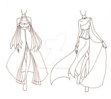 Vick Designs by ElvenButterfly