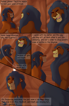 Fracture [Chapter I] - Page 8 by nyaruh