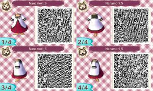 Animal Crossing:My Pattern 27 by iguru71