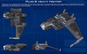 Plug 6 heavy fighter ortho [New] by unusualsuspex