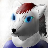 New Marshal Head Icon by TheTimeLordMarshal