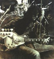 Jimmy Page by spoof-or-not-spoof