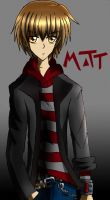 Matt by wafle
