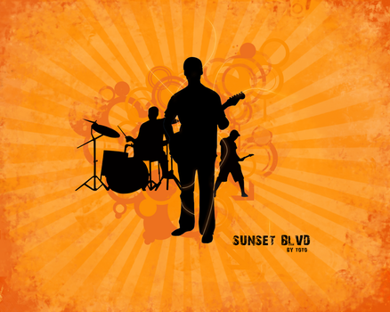 Sunset blvd. by ToTo4ever
