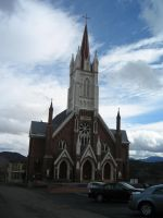 St Mary's in the Mountains 2 by rifka1