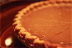 Pumpkin Pie by Sabel27