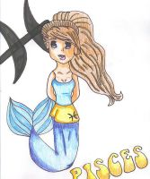 Pisces by Mz-bitch