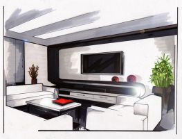 Design Interieur by Frenchtouch29