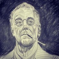 FDR by CharlieJacksonPaine3