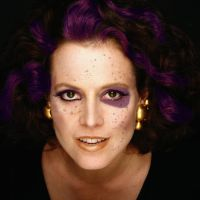 Sigourney Weaver Haute Couture by piratepigeon