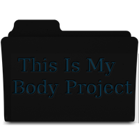 This is my Body Project Folder by Tristan-Daniel