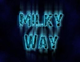 Milky Way by FaroHaye