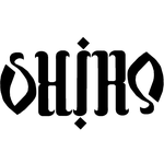 5th Ambigram by FSchipiura