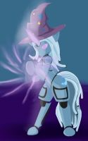 Great and Powerful Just Aint Enough Of A Title by ZeroDevil