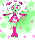 Custom Adopt - Candy Space Seedrian~ by LillyTheSeedrian