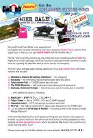 Travel to Japan with PacSet Tours! by finni