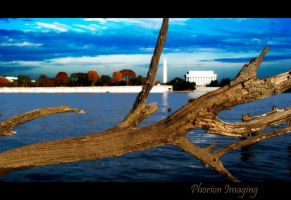 Drifting in the potomac by PhorionImaging