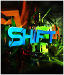 Shift Youth Poster by An1ken