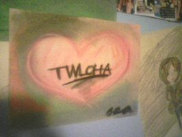 TWLOHA heart by CrashSolar