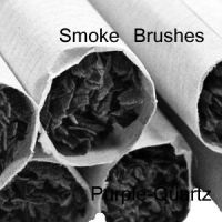 Smoke Brushes by Purple-Quartz-Brush
