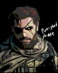 Big Boss by lonelywolfjack