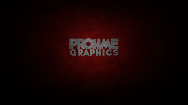 Prohme Graphics - Red by PatrickRohmer