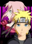 NaruSaku- Wind of Hope by Martusia-Nina