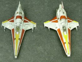 Solaria MkVII Vipers by Roguewing