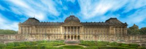 royal palace brussels by phoelixde
