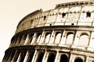 Colosseum by houssam6464