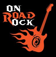 Rock On Road new logo by tothartstudio