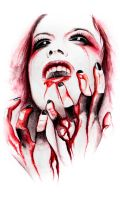 blood by Piczz
