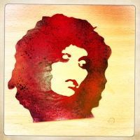 used stencil by monitorclothing