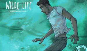 Wilde Life - 123 by Lepas