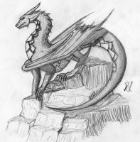 Alioth by RexLegend