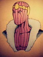 Helmut Baron Zemo by krausser