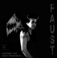 Faust by SladeFaust