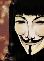 The fifth of November... by Calicot-ZC