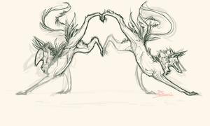 Collab:.WIP-sketch by Remarin
